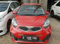 Kia Morning  2014 Hatchback dijual