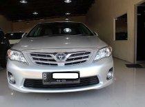Butuh dana ingin jual Toyota Corolla Altis  2012