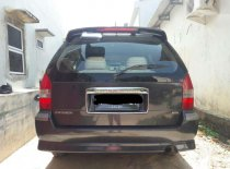 Jual Mitsubishi Chariot 2001 termurah