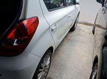 Hyundai I20 SG 2010 Hatchback dijual
