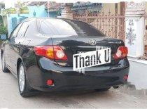 Toyota Corolla Altis J 2008 Sedan dijual