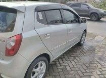 Daihatsu Ayla X 2014 Hatchback dijual