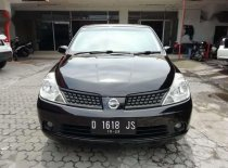 Jual Nissan Latio 2007 termurah