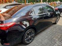 Jual Toyota Corolla Altis 2014 kualitas bagus