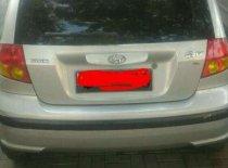 Butuh dana ingin jual Hyundai Getz  2006