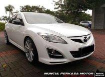 Jual Mazda 6 2010, harga murah