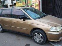 Jual Honda Odyssey 2002, harga murah