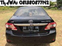 Butuh dana ingin jual Toyota Corolla Altis G 2013