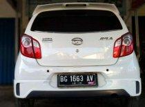 Daihatsu Ayla M Sporty 2014 Hatchback dijual