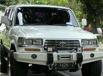 Jual Toyota Landcruiser 1981, harga murah