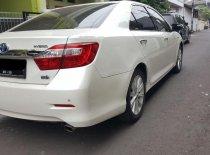 Jual Toyota Camry Hybrid 2013 termurah