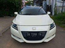 Jual Honda CR-Z  2011