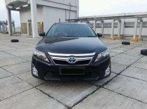 Jual Toyota Camry Hybrid 2013 kualitas bagus