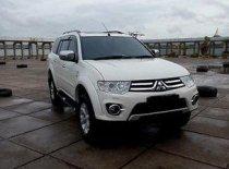 Jual Mitsubishi Pajero Sport 2014 kualitas bagus