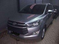 Butuh dana ingin jual Toyota Kijang  2016