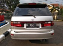Toyota Previa  2002 MPV dijual