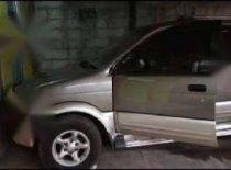 Butuh dana ingin jual Isuzu Grand Touring  2001