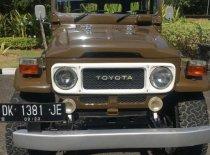 Jual Toyota FJ Cruiser  1986