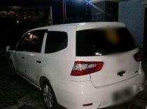 Nissan Livina  2014 MPV dijual