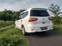 Jual Nissan Livina SV 2014