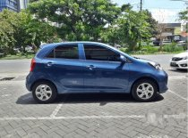 Kia Morning LX 2016 Hatchback dijual