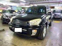 Jual Toyota RAV4 2002 termurah