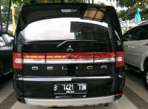 Jual Mitsubishi Delica Royal 2014