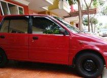 Daihatsu Ceria KL 2002 Hatchback dijual