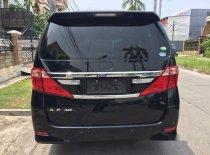 Jual Toyota Alphard 2013 kualitas bagus