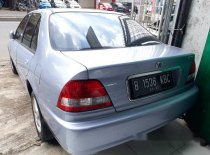 Honda City Type Z 2002 Sedan dijual