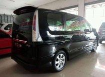 Nissan Serena Panoramic 2013 Van dijual