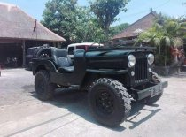 Jual Jeep Willys  2018
