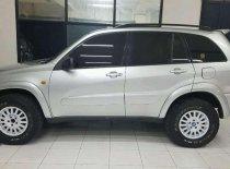 Butuh dana ingin jual Toyota RAV4 LWB 2001