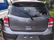 Butuh dana ingin jual Nissan March  2013