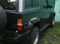 Jual Daihatsu Rocky 1997 kualitas bagus
