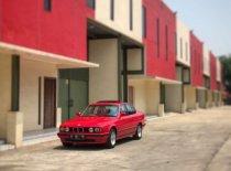 Jual BMW 5 Series 1992 termurah