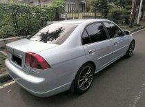 Honda Civic ES 2002 Sedan dijual
