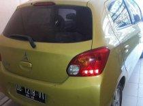 Jual Mitsubishi Mirage GLX 2013