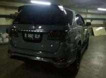 Jual Toyota Fortuner TRD 2011