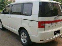 Butuh dana ingin jual Mitsubishi Delica  2015