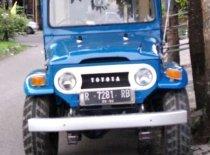 Jual Toyota Land Cruiser 1973 termurah