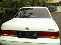 Toyota Crown Super Saloon 1993 Sedan dijual
