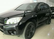 Jual Toyota RAV4 LWB 2006