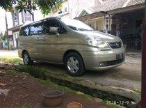 Jual Nissan Serena Highway Star 2005