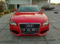 Jual Audi A4 2011, harga murah