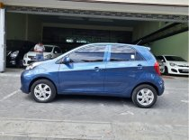 Jual Kia Morning LX 2016