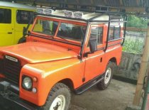 Jual Land Rover Discovery  kualitas bagus
