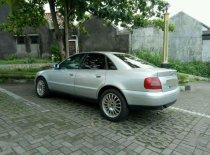 Butuh dana ingin jual Audi A4 1.8 TFSI PI 2001