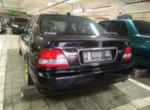 Honda City Type Z 2000 Sedan dijual