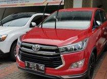 Toyota Innova Venturer  2017 MPV dijual